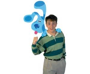 blues clues picture 16 treasure filled facts about blue s clues