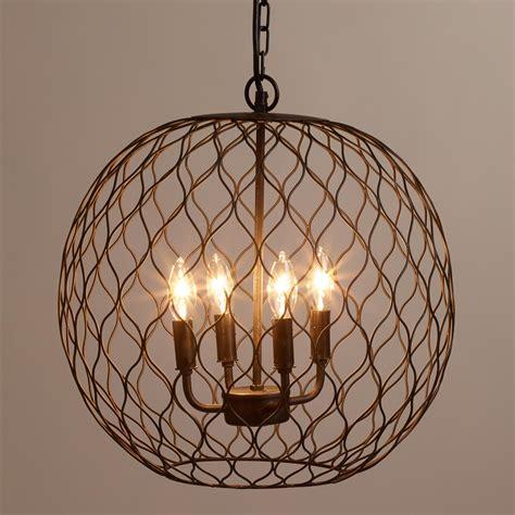 Light Globes For Chandelier 12 Ideas Of Chandelier Globe