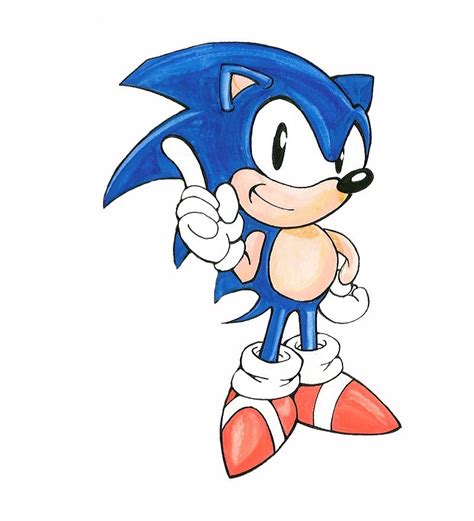 And Sonic Pictures sonic the hedgehog s great rocky history polygon