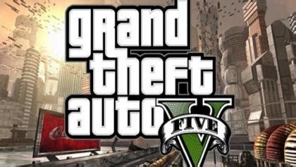 """fan made gta v """"los santos"""" map looks amazing and real"""
