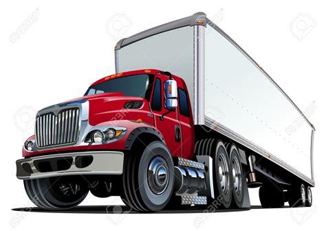 semi truck clip semi truck clipart clipground