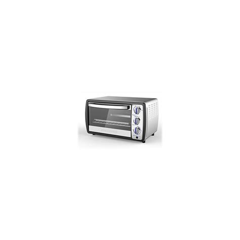 Toaster Oven Functions 1200w 13l Multi Function Toaster Oven Deelat Industrial