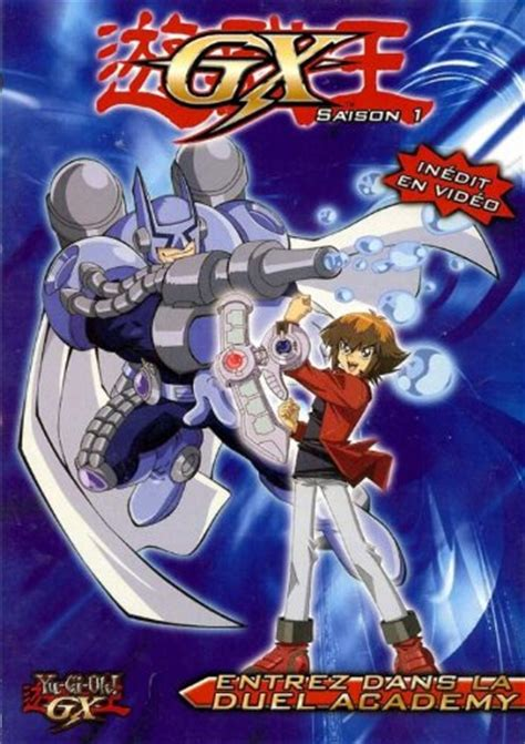 Yugioh Gx Vol 1 dvd yu gi oh gx vol 1 anime dvd news