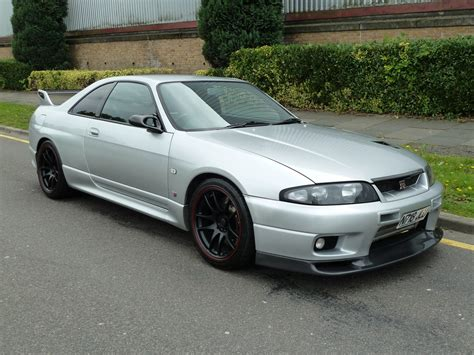 harlow autos uk stock nissan skyline r33 gtr 500bhp
