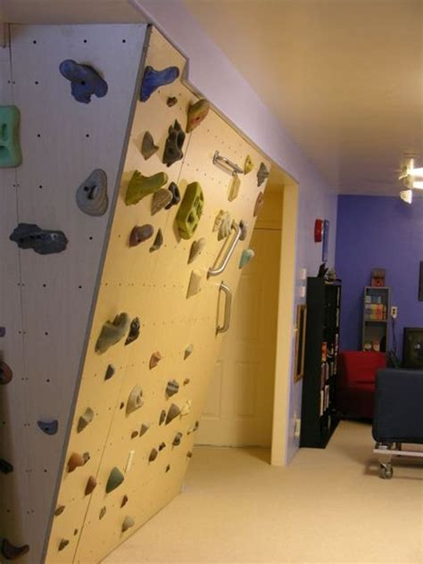 17 best images about diy climbing wall on