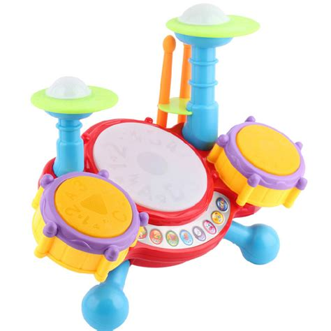 Jazz Drum Drum Set Mainan Edukatif jual preschool jazz drum jazz drum bayi drum baby