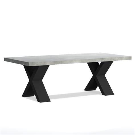 Navarro Outdoor Rectangular Dining Table Williams Sonoma Outdoor Rectangular Dining Table