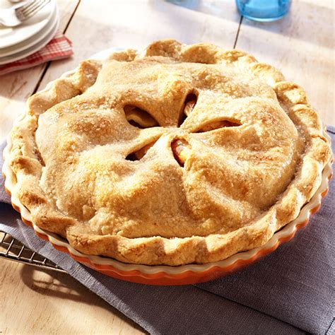 homemade apple pie recipe land o lakes