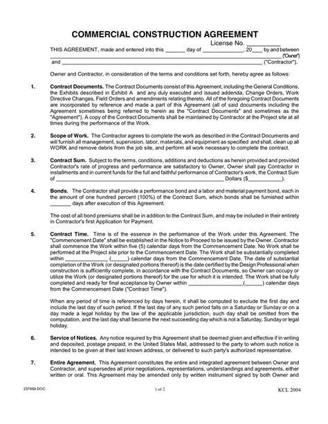 t m contract template t m contract template 28 images ciob complex projects