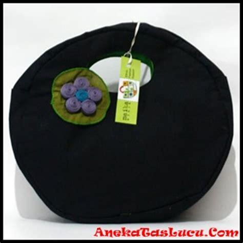 Tas Ransel Etnik Maika Hangout Edition Mini Backpack Bird House spargo black tas maika etnik yang imut tas handmade wanita anekataslucu