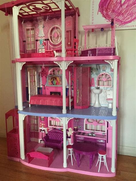 barbie house with elevator 17 best ideas about barbie house with elevator on pinterest barbie townhouse doll