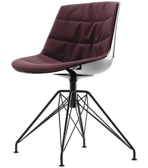 Prix Chaise Haute Bébé by Id 233 Al 201 Clairage Design Avec Flow Chair Chaise Rembourr 195 E