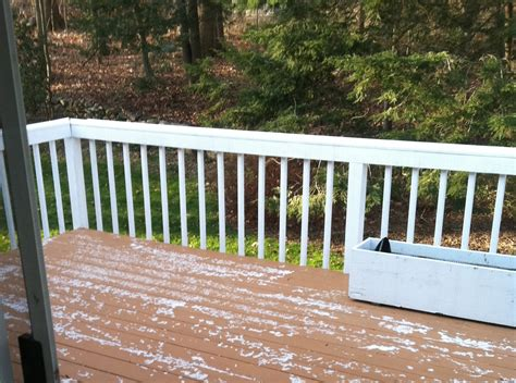deck refinishing deck refinishing a laszlo painting interior exterior painting ct ny