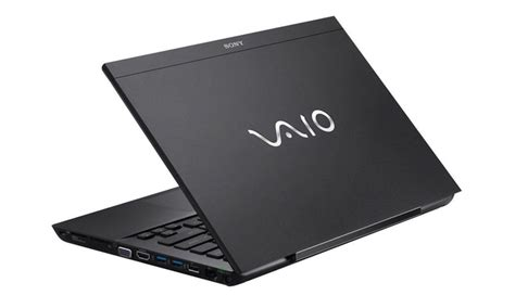 laptop deals i7 8gb ram sony vaio 13 3 quot laptop with intel i7 processor groupon