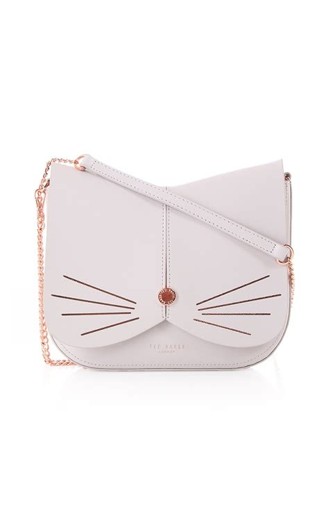 Longch Neo Small 1 grey cross bag uk best bag 2017