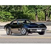 1968 Chevrolet Corvette L88 427 Coupe C3 Supercar Muscle