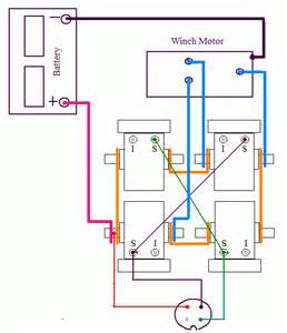 warn winch remote wiring diagram get free image about wiring diagram
