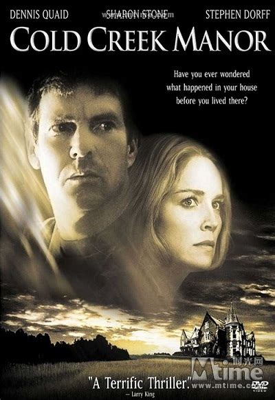 cold nowvideo cold creek manor 2003 in