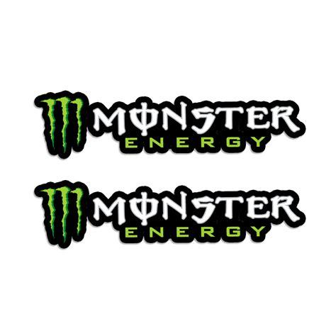 Monster Energy Sticker Design by Sticker Monster Energy Clipart Best
