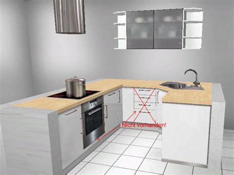 Küche U Form Weiß by K 252 Che K 252 Che Wei 223 Hochglanz U Form K 252 Che Wei 223 Hochglanz U