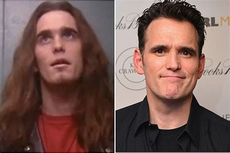 matt dillon singles see the cast of singles then and now