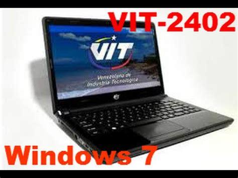 Imagenes De Laptop Vit | como quitar el canaima 3 0 de una laptop vit p2402 para