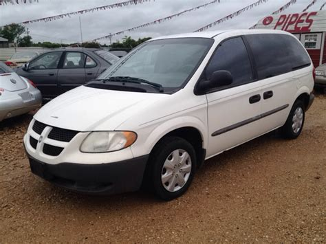 2002 dodge minivan 2002 dodge caravan minivan for sale 248 used cars from 1 095