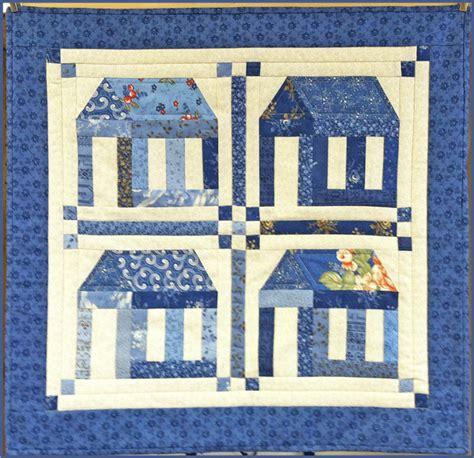 Schoolhouse Quilt Shop by The Calico Cottage Quilt Shop