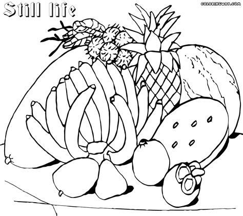 Still Coloring Pages still coloring pages coloring pages to and print