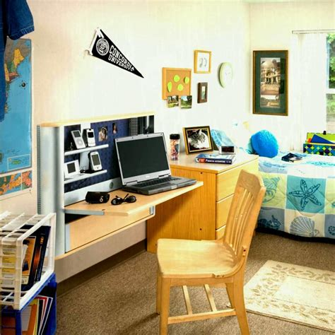inside ideas for creating the perfect dorm room guys don t forget these things for college ocm blog