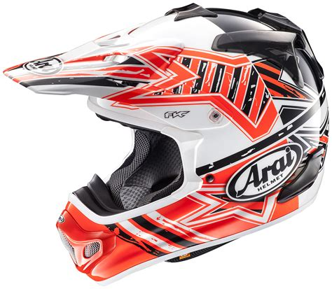 orange motocross helmet arai mx v helmet orange arai motocross and enduro