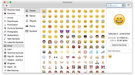 emoji shortcut mac 34 mac keyboard shortcuts you need to know macworld