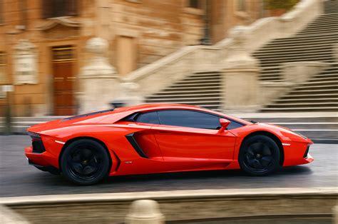 Price Of Lamborghini Aventador In Canada 2012 Lamborghini Aventador Lp700 4 Drive Photo