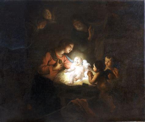 essere cristiani in notte placida essere cristiani nativit 224 di ges 249