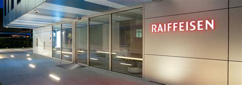Banca Raiffeisen by Banca Raiffeisen Basso Ceresio