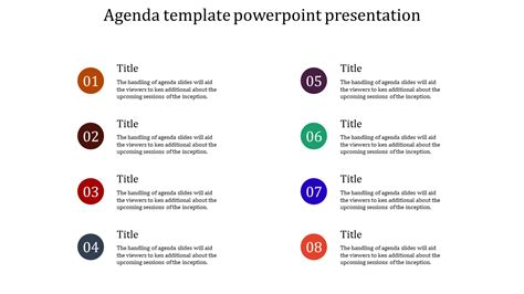 noded agenda template powerpoint
