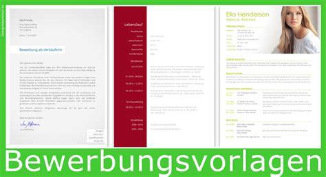Bewerbung Lebenslauf Ohne Foto Resume Exles In A Modern Design In Word Openoffice