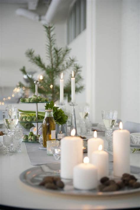 Tischdeko Zu Weihnachten Ideen by Tischdeko Zu Weihnachten 100 Fantastische Ideen
