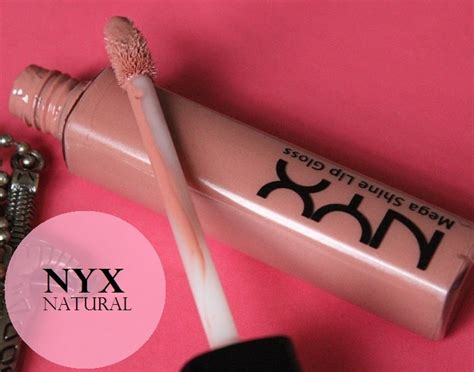 Nyx Megashine Lipgloss nyx mega shine lip gloss review swatches price