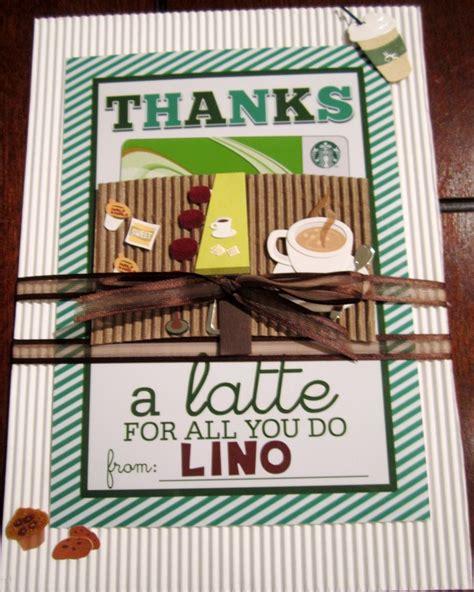 Thanksgiving Gift Card Holders - thanksgiving starbucks gift for teacher teacher gift ideas pinterest gift card