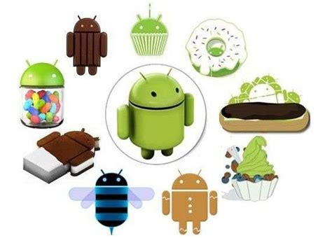 all android versions introduction to android 4 4 kitkat