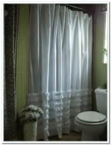 white cotton shower curtain white cotton ruffle shower curtain curtain curtain