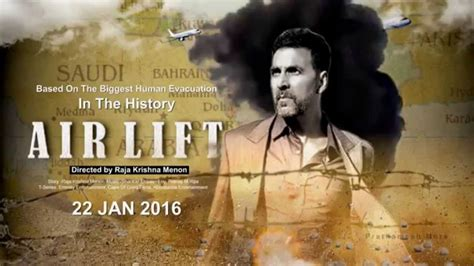 Box Office 2016 Airlift | 14 60 crore 2nd day airlift box office collection akshay