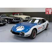 Kidney Anyone Carroll Shelby's Toyota 2000GT 00001 For