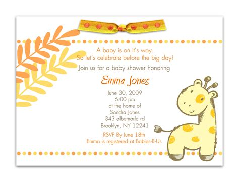 invitation designs baby shower baby shower invitations maker theruntime com