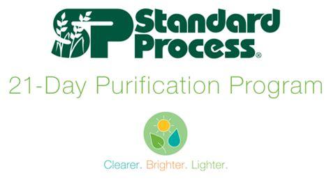 21 Day Detox Diet Standard Process standard process standard process supplements