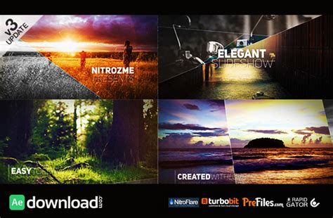 elegant slideshow 11657894 videohive project free