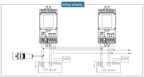 daylight sensor wiring diagram lutron daylight sensor