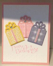 Handmade Card Ideas - 32 handmade birthday card ideas for the closest