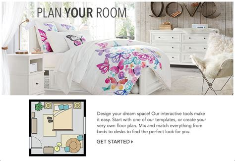 make your own room design your own room pbteen
